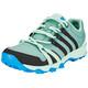 adidas TRACEROCKER Shoes Women vapoursteelf16/coreblack/icegreenf16